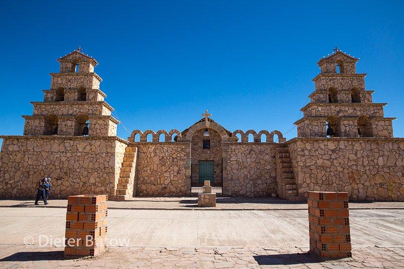 Bolivia from Ororuro to La Paz-3