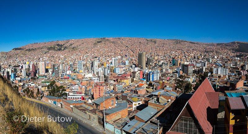 Bolivia from Ororuro to La Paz-37