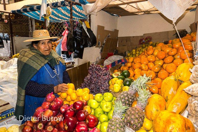Bolivia from Ororuro to La Paz-4