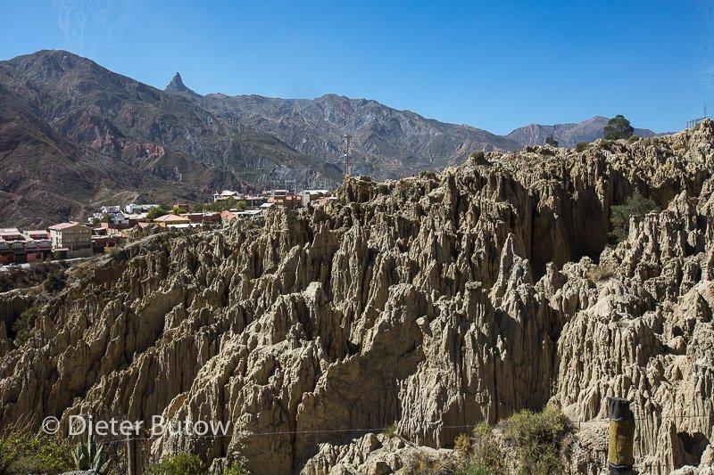 Bolivia from Ororuro to La Paz-41