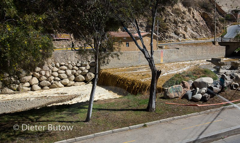 Bolivia from Ororuro to La Paz-42