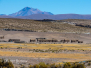 Bolivia Ororuro to La Paz