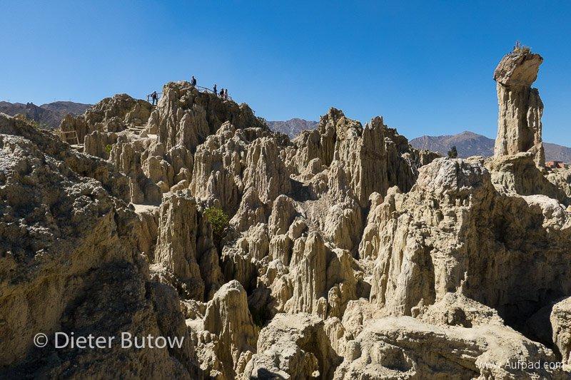 Bolivia from Ororuro to La Paz-39