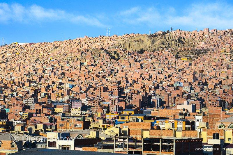 Bolivia from Ororuro to La Paz-5