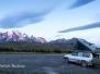 Chile 10 Torres to Punta Arenas