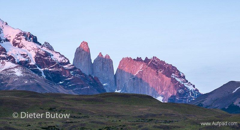 Chile Torres-Pto Natales-Pt Arenas-2