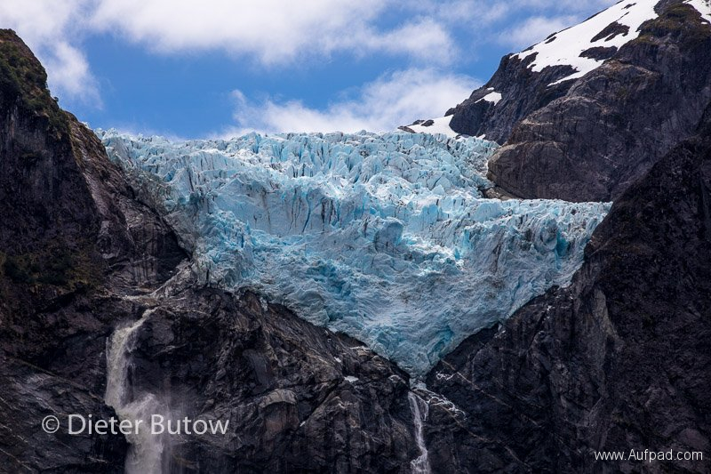 Chile Volcan Chaitén to Glaciar San Rafael-15