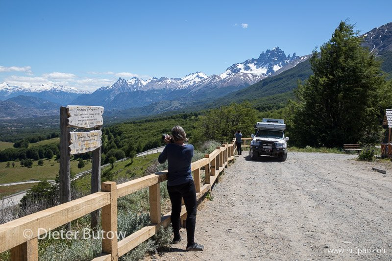 Chile Volcan Chaitén to Glaciar San Rafael-56