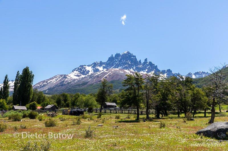 Chile Volcan Chaitén to Glaciar San Rafael-58