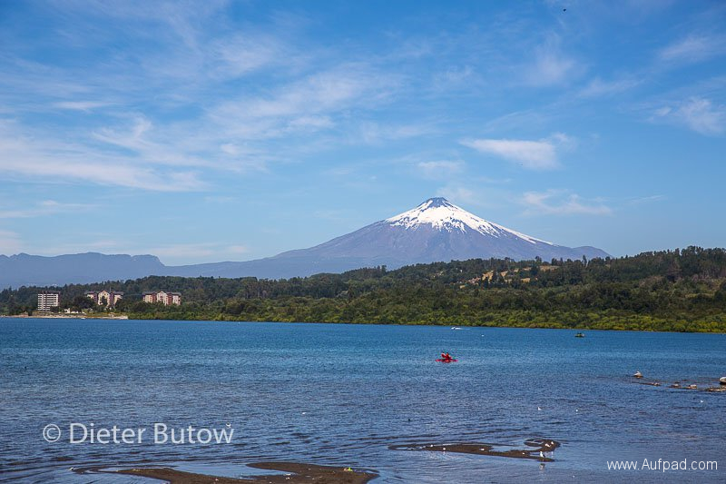 Chile Araucarias Valdivia Puerto Varas-37