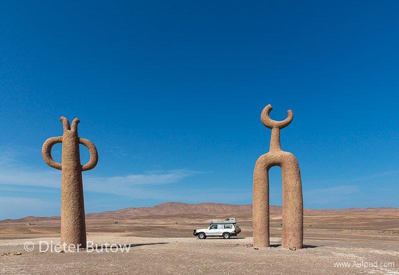 Chile Arica to San Pedro de Atacama-1