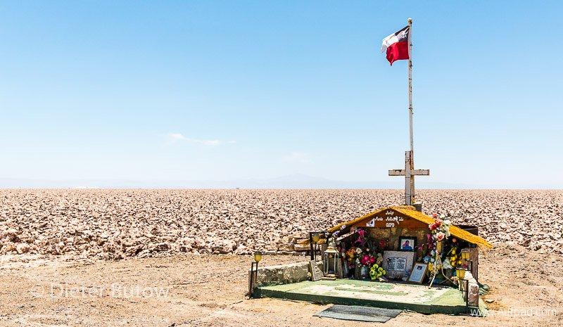 Chile El Tatio to PN Llanos Challe-22