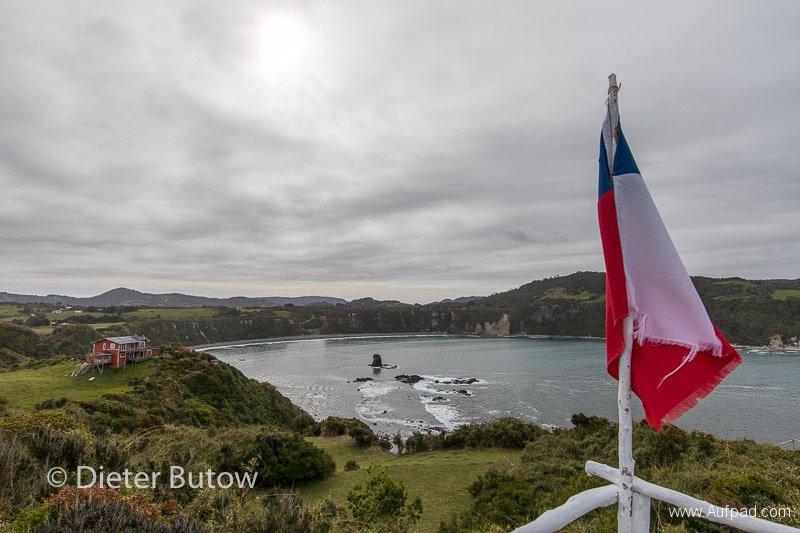 Chile Pumalin and Chiloé-49