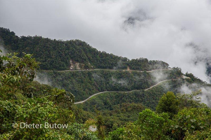 Col 1 Las Lajas, Laguna la Cotcha and Trampolin de Muerte-133