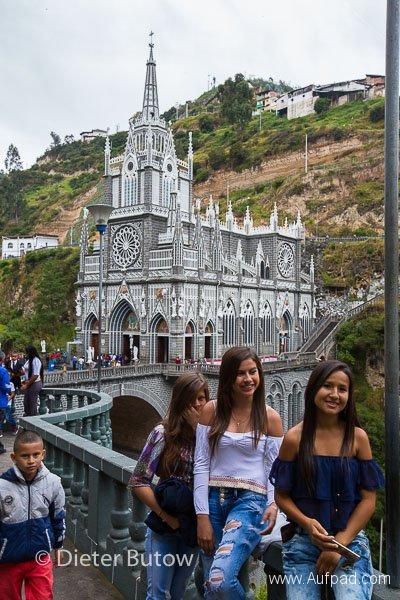 Col 1 Las Lajas, Laguna la Cotcha and Trampolin de Muerte-116