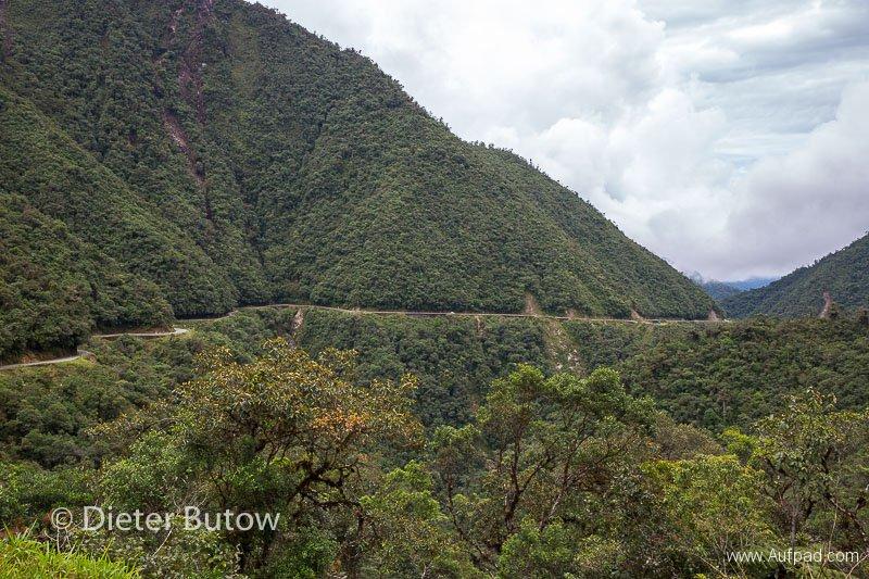 Col 1 Las Lajas, Laguna la Cotcha and Trampolin de Muerte-131