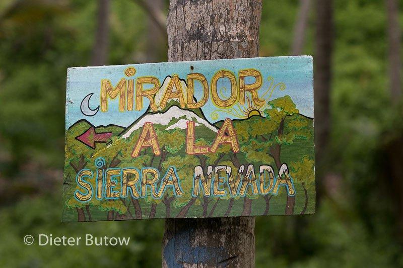 Colombia 10 Santa Marta Los Angeles camping-106
