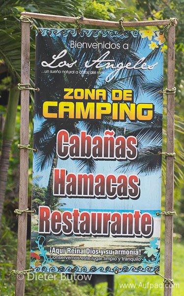 Colombia 10 Santa Marta Los Angeles camping-111