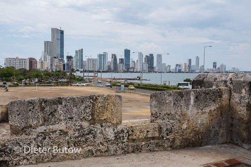 Colombia 11 Cartagena and Boca Grande-109