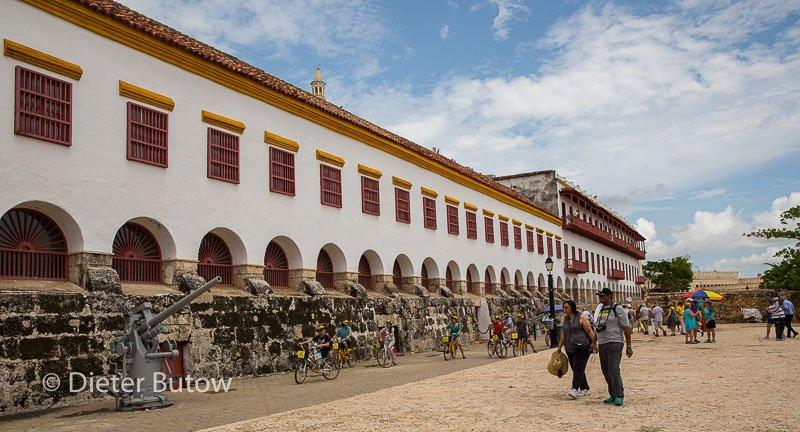 Colombia 11 Cartagena and Boca Grande-114