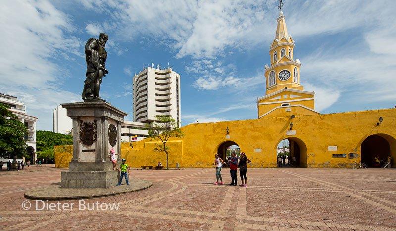 Colombia 11 Cartagena and Boca Grande-123
