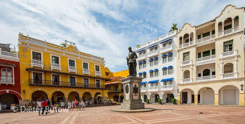 Colombia 11 Cartagena and Boca Grande-124
