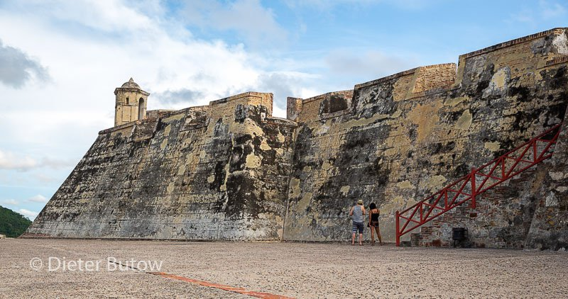 Colombia 11 Cartagena and Boca Grande-131