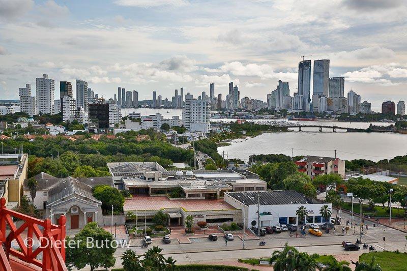 Colombia 11 Cartagena and Boca Grande-133