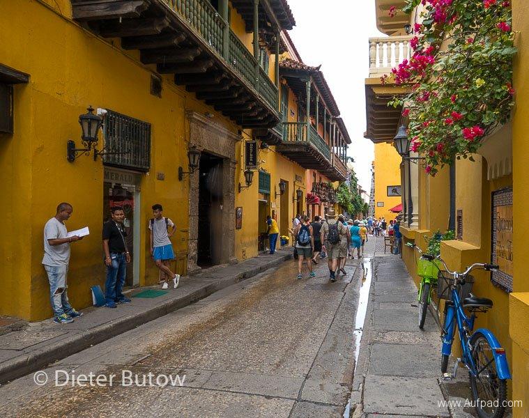 Colombia 11 Cartagena and Boca Grande-103