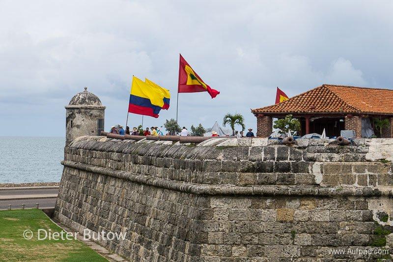 Colombia 11 Cartagena and Boca Grande-111