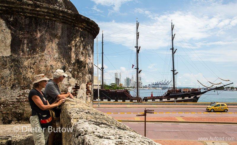 Colombia 11 Cartagena and Boca Grande-117