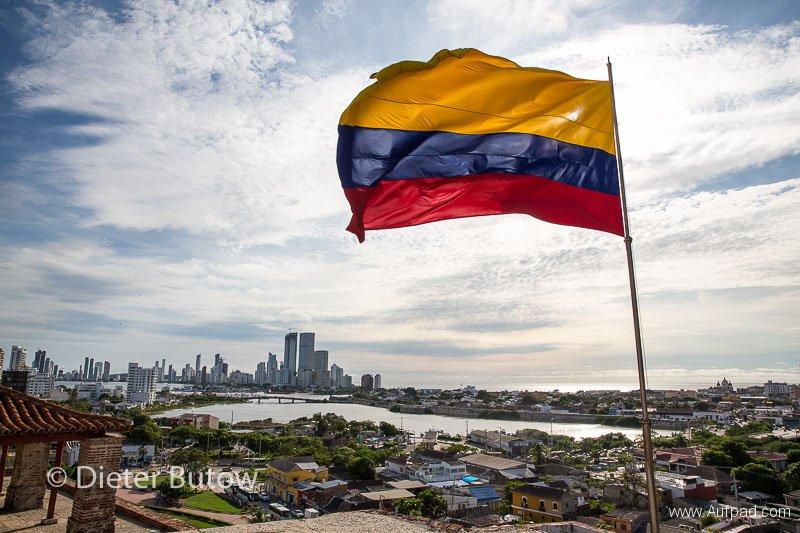 Colombia 11 Cartagena and Boca Grande-140