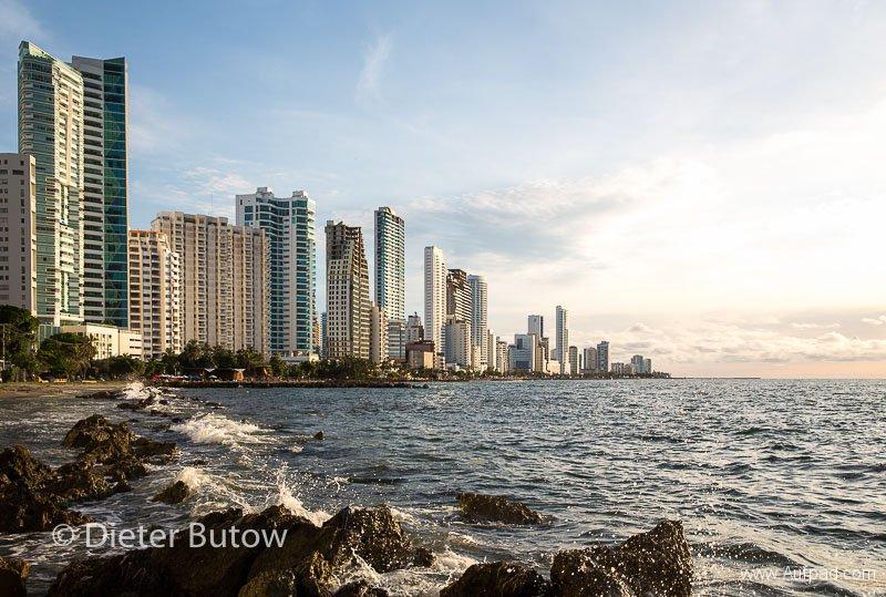 Colombia 11 Cartagena and Boca Grande-142