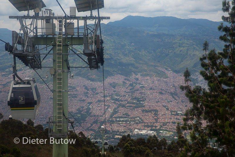 Col 6 Medellin, then via Utica to Tobia-102
