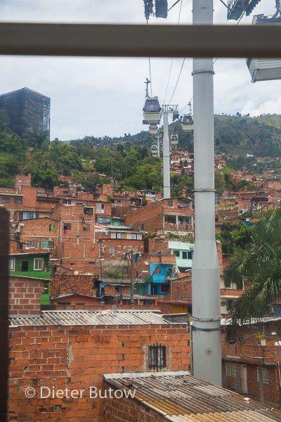 Col 6 Medellin, then via Utica to Tobia-104