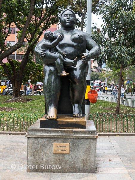 Col 6 Medellin, then via Utica to Tobia-106