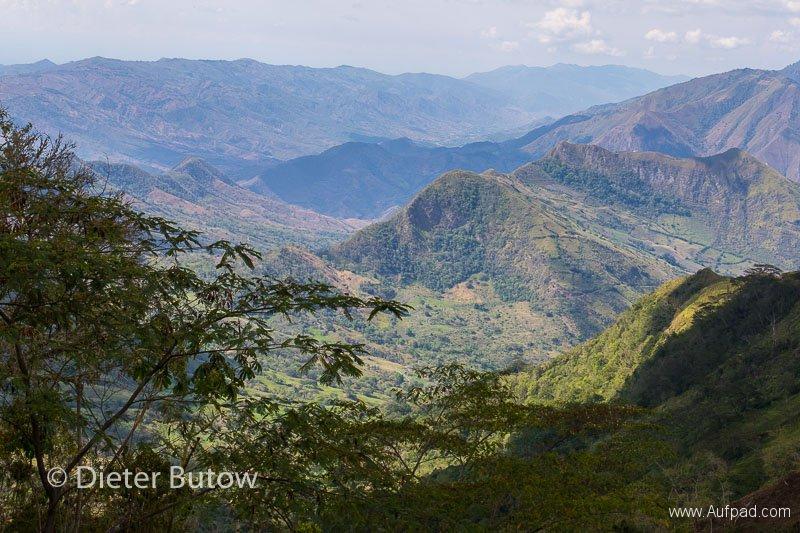 Col 6 Medellin, then via Utica to Tobia-147