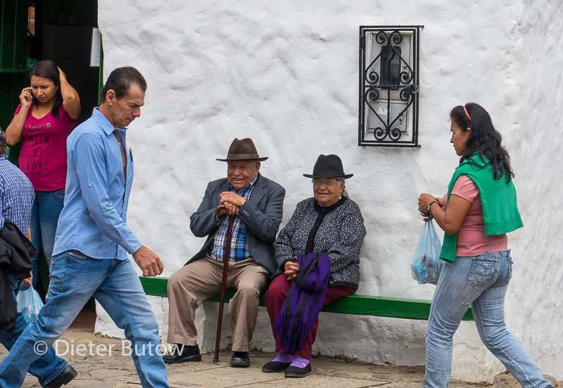 Colombia 7 Villa de Leyva and Terracotta Clay House-102