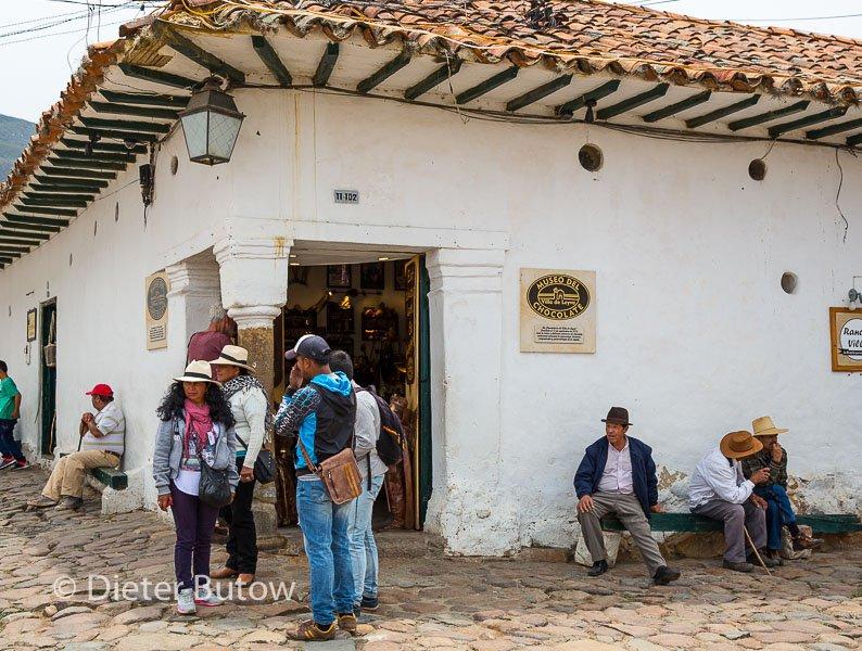 Colombia 7 Villa de Leyva and Terracotta Clay House-115