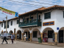 Colombia 7 Villa de Leyva and Terracotta Clay House