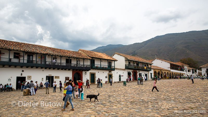 Colombia 7 Villa de Leyva and Terracotta Clay House-119