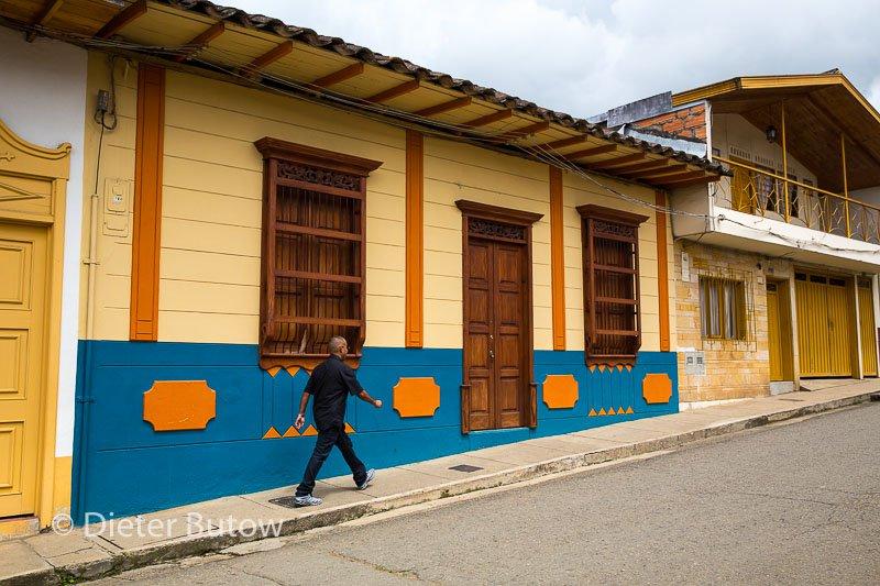 Colombia Town Jardin-14