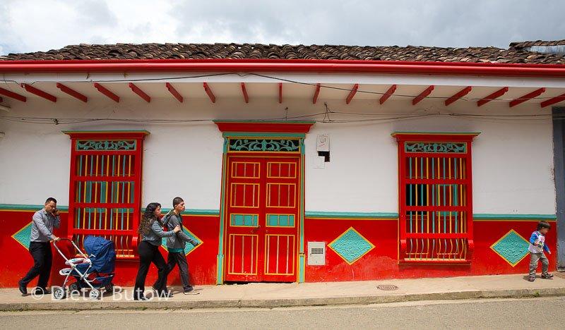 Colombia Town Jardin-16