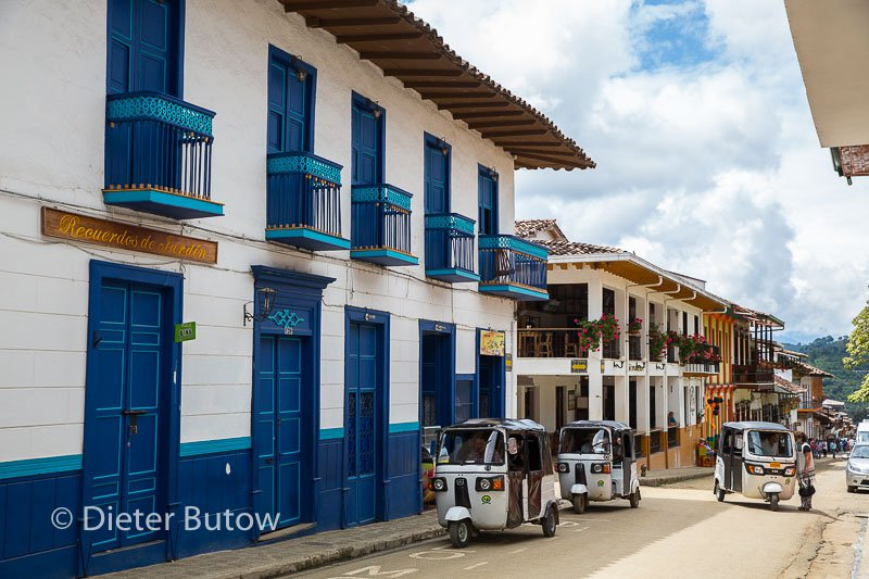 Colombia Town Jardin-17