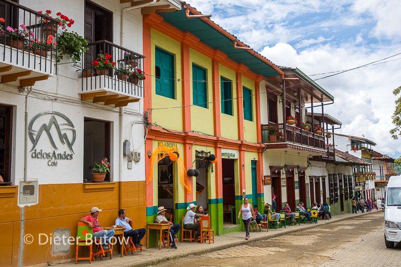 Colombia Town Jardin-18