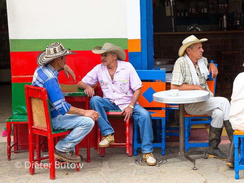 Colombia Town Jardin-21