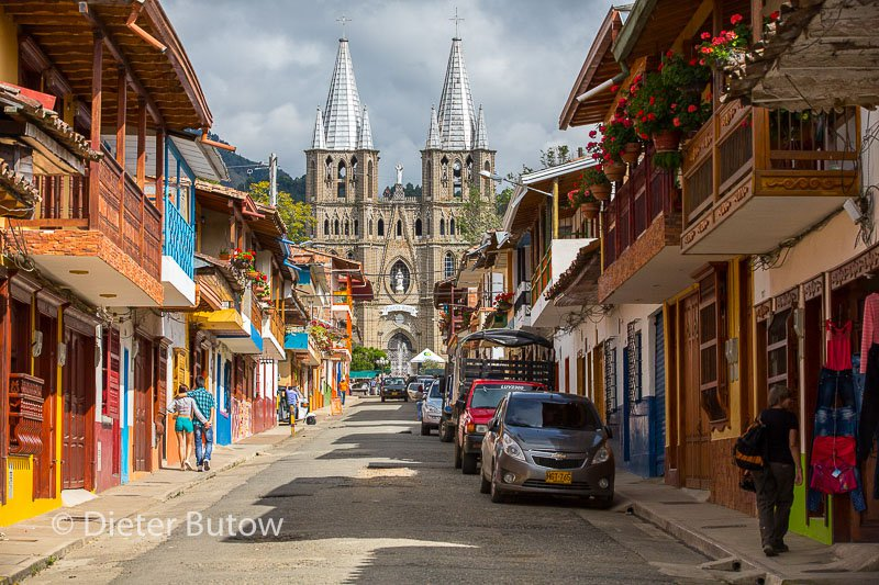 Colombia Town Jardin-33