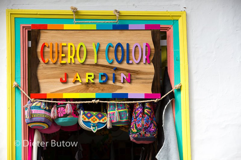 Colombia Town Jardin-35