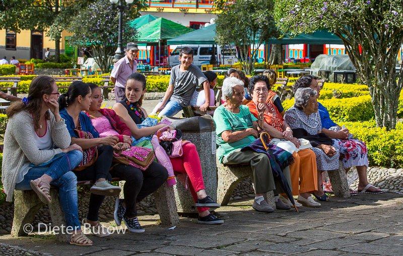 Colombia Town Jardin-38