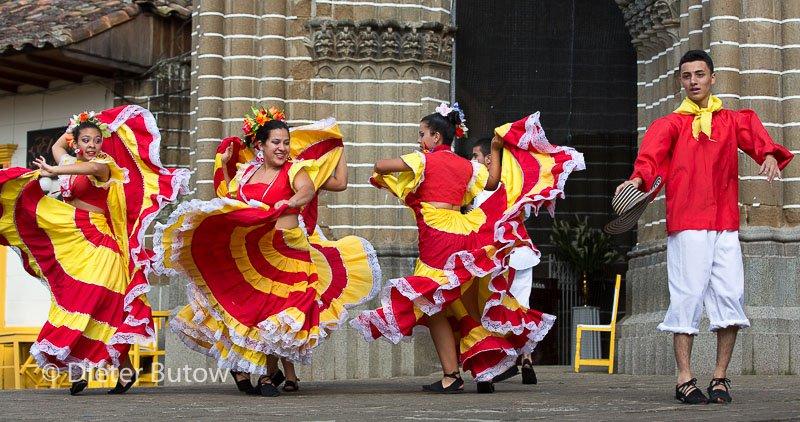 Colombia Town Jardin-45